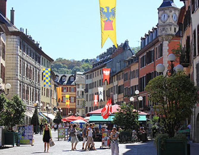 Nos réalisations à Chambéry