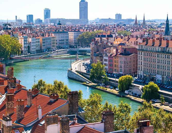 Nos réalisations à Lyon