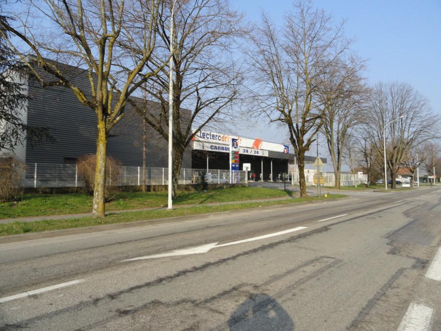 Leclerc - Drive